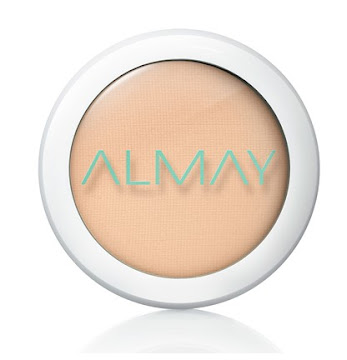 Polvo Almay Clear Complexion
