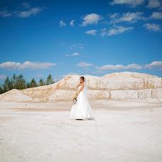 Wedding photographer Oksana Ryabovol (oksss12333). Photo of 02.05.2017