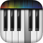 Piano Keyboard icon