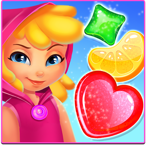 Candy Bandit Icon
