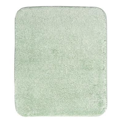 Коврик для туалета Grund Melange мятный 50х60 см