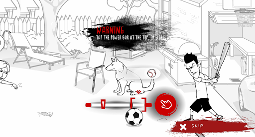 Whack Your Zombie Neighbour: Sports Edition cheat screenshots 2