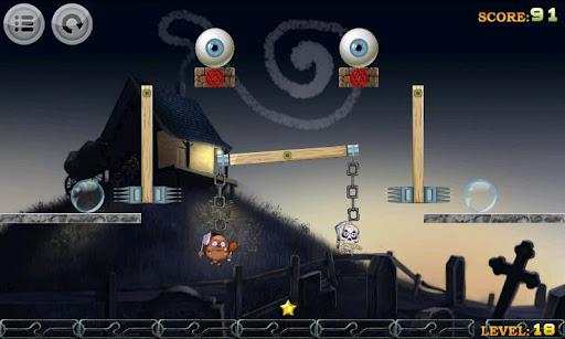 Devil Hunter screenshot 5