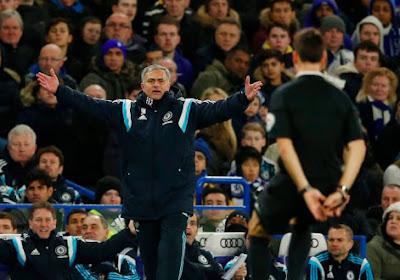 Après un titre remporté, Mourinho augmente sa collection personnelle