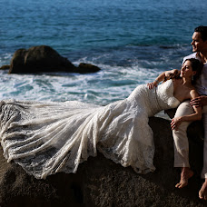 Wedding photographer Daniela Díaz burgos (danieladiazburg). Photo of 22.12.2017