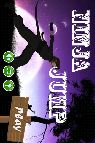 Ninja Jumper