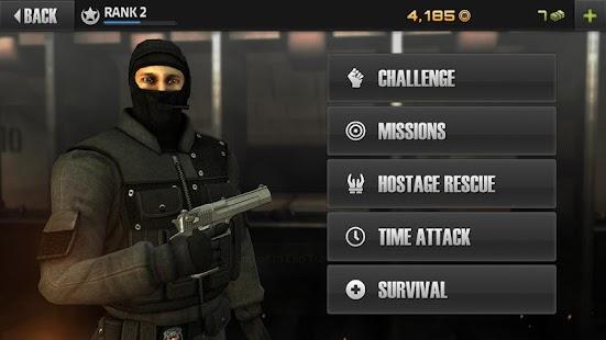 Range Shooter- screenshot thumbnail