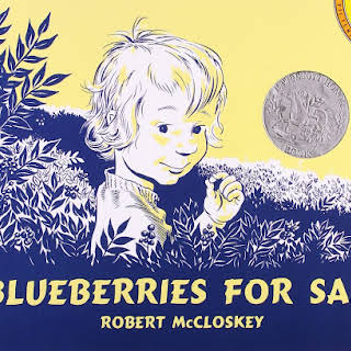 Blueberries for Sal.
