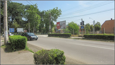 Photo: Turda - Str. Bucovinei - 2018.06.12