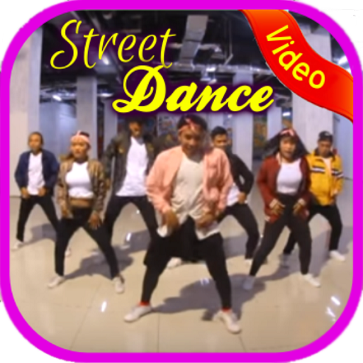 Street Dance Video Collection Android APK Download Free By Ramayana Studio