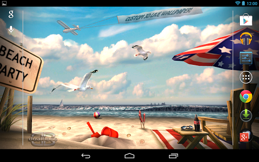 My Beach Free screenshot 22