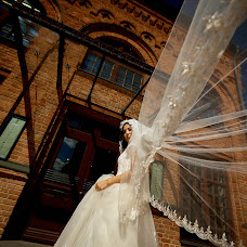 Wedding photographer Vadim Blagoveschenskiy (photoblag). Photo of 10.11.2018