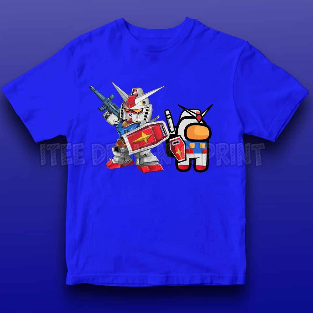 Gundam Among Us Impostor RX-78 21