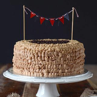 Chocolate Dulce De Leche Cake Recipes