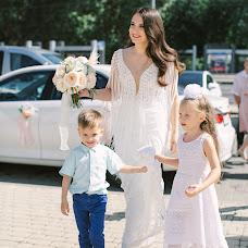 Wedding photographer Anastasiya Rodionova (Melamory). Photo of 10.08.2019