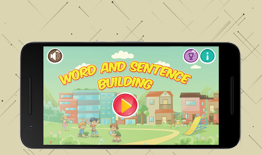 Word and Sentence Building - náhled