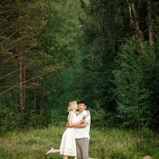 Wedding photographer Aleksandr Titov (alextitov4). Photo of 21.08.2017