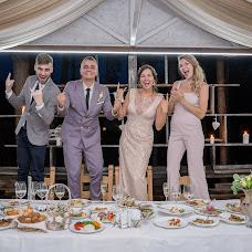 Wedding photographer Ekaterina Dyachenko (dyachenkokatya). Photo of 09.01.2019