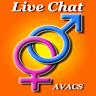 AVACS Live Chat app apk icon