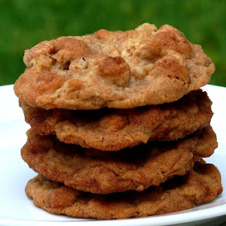 Snickerdoodle Cheerio Cookies