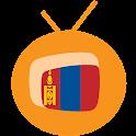 Free-TV aus der Mongolei icon