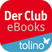 Der Club mit tolino - eReader