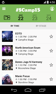 Summer Camp Music Festival - screenshot thumbnail