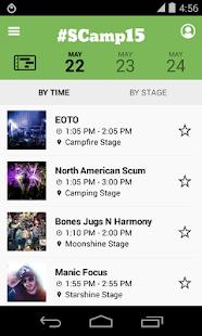 Summer Camp Music Festival- screenshot thumbnail