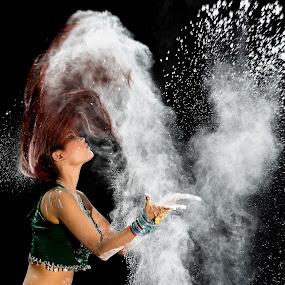 by Eko Probo D Warpani - People Body Art/Tattoos ( girls, fashion, strobist, powder, nikkor, ekoprobo, jakarta, modelling, beauty, cute, taman prasasti, colour, sexy, girl, color, modeling, indonesia, outdoor, photomodel, hot, india, nikon,  )