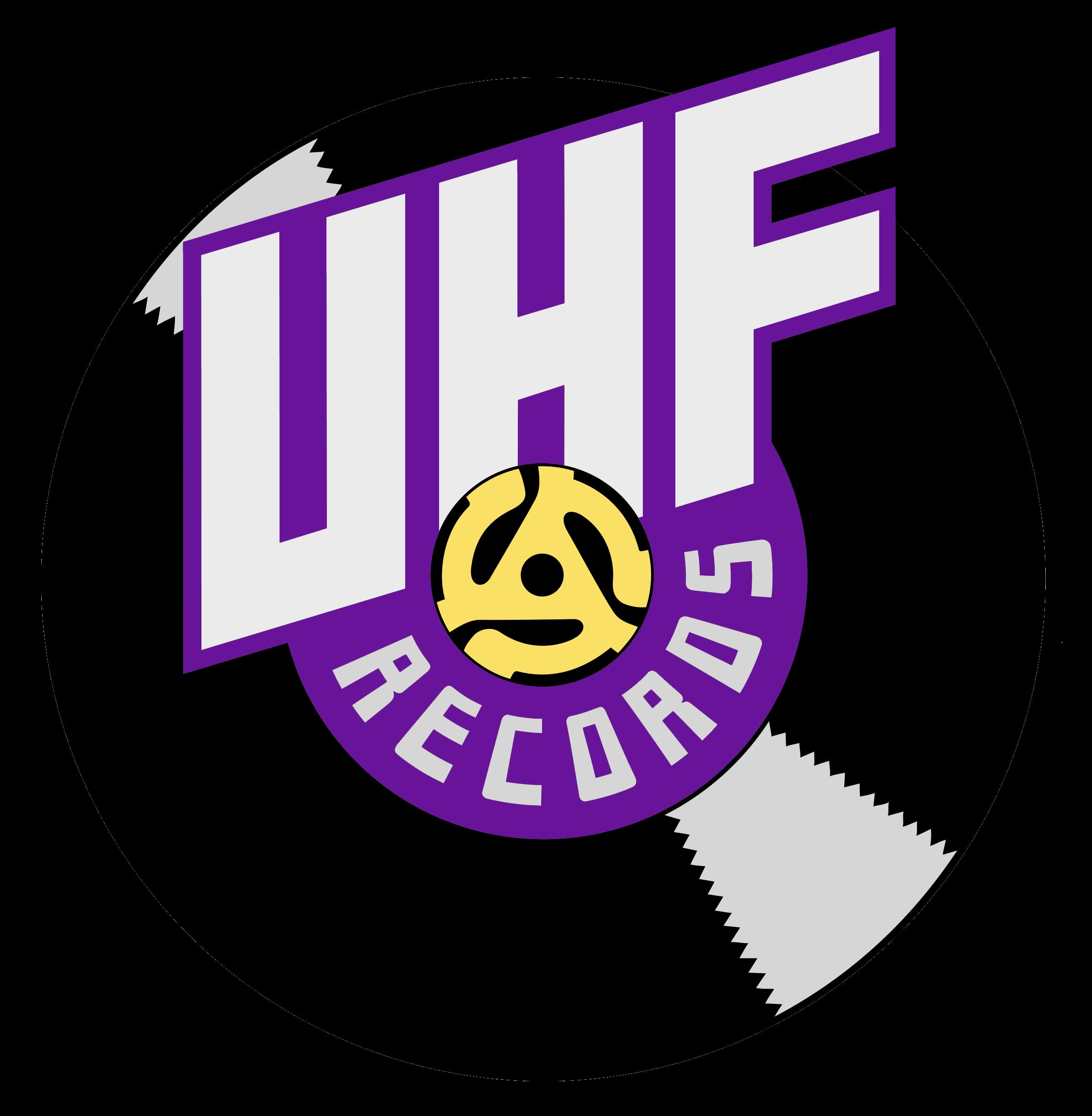 UHF Records