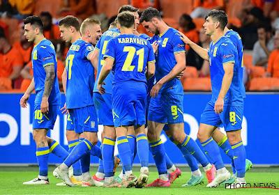 Euro 2020 : Suède-Ukraine, le duel jaune et bleu