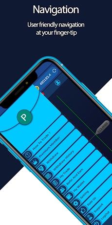 Trade Option - Free Trading Appのおすすめ画像4