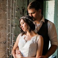Wedding photographer Valeriya Ruban (SandayVl). Photo of 10.11.2015