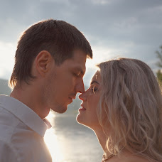 Wedding photographer Evgeniy Danilov (newday). Photo of 21.07.2016