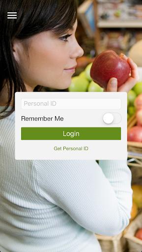 Harris Teeter REWARDS Credit App (APK) scaricare gratis per Android/PC/Windows screenshot