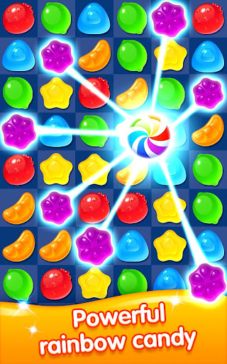 Candy Break Bomb 1.4.3155 screenshots 12
