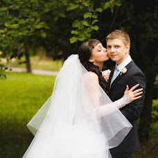 Wedding photographer Yuriy Pustinskiy (yurijmihajlovich). Photo of 13.05.2017