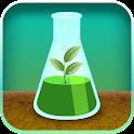 Botany Plants Dictionary icon