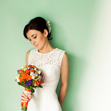 Wedding photographer Olga Laznikova (4ina). Photo of 24.01.2014