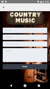Country Music Musica Country Gratis - náhled
