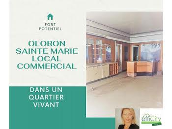 locaux professionnels à Oloron-Sainte-Marie (64)