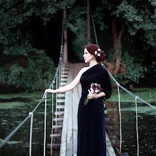 Wedding photographer Marina Nasonova (Teyvilin). Photo of 22.12.2015