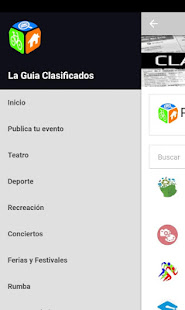 Download La Guía Clasificados For PC Windows and Mac apk screenshot 2