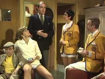 Series 1, Episode 3 The Partridge Series