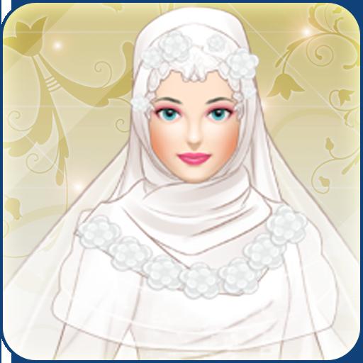 Hijab Wedding Dress Up (game)