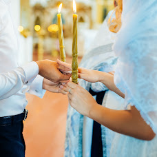 Wedding photographer Anastasiya Lyalina (lyalina). Photo of 03.05.2018