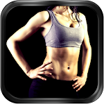 Fat Burning Weight Loss Icon