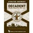 Atwater Decadent Dark Chocolate Ale