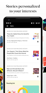 Medium App Latest Version Download For Android and iPhone 1