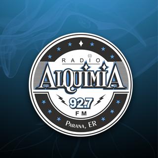 Radio Alquimia Paraná 92.7 Mhz